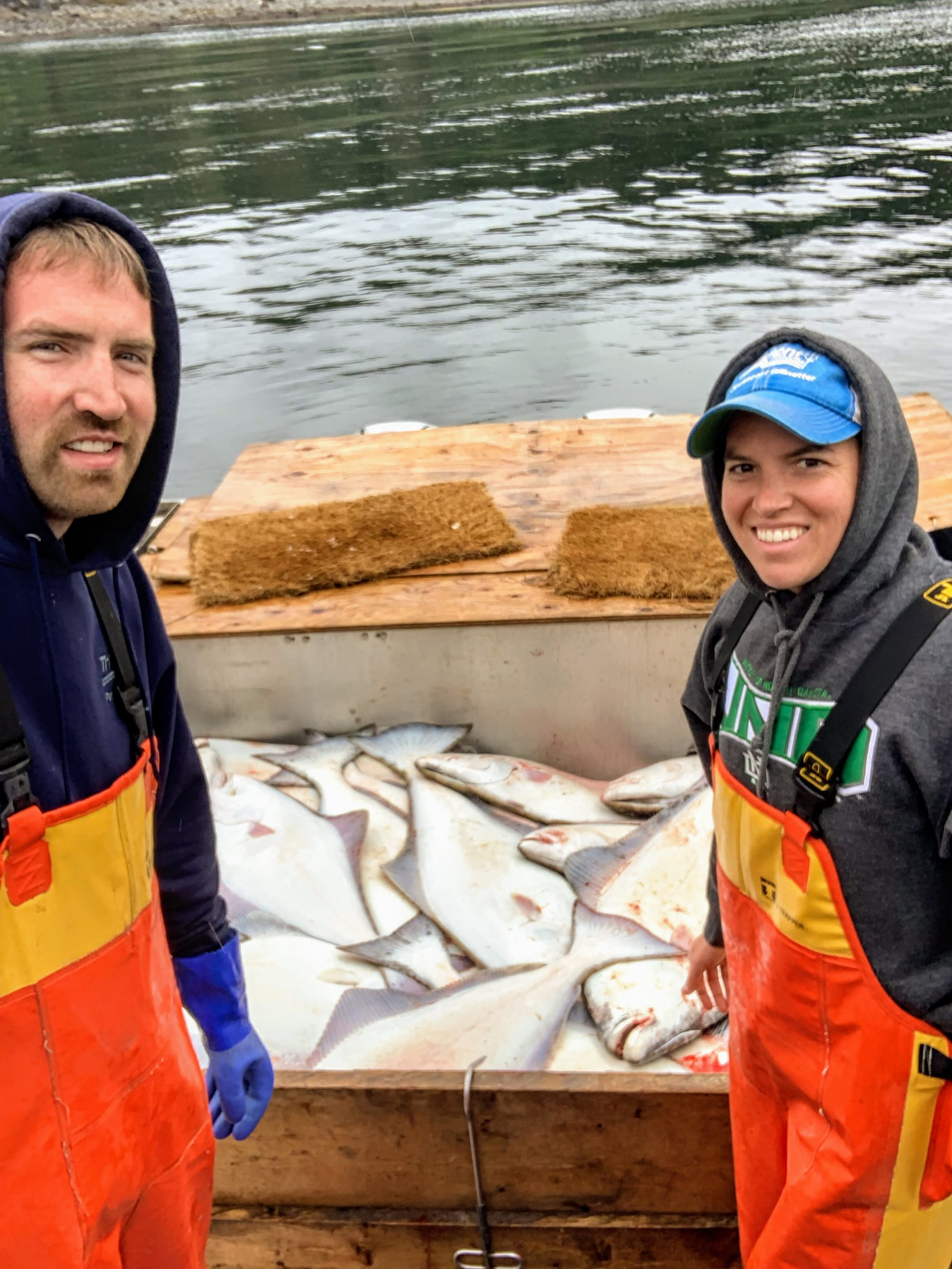 Interview with Alaskan Commercial Fisherman